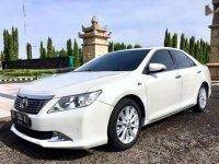 Jual Toyota Camry 2013, KM Rendah