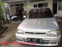 Jual Toyota Starlet 1996 harga baik
