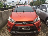 Jual Toyota Yaris 2015 harga baik