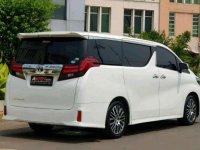 Jual Toyota Alphard SC harga baik