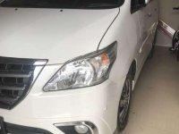 Jual Toyota Kijang 2015, KM Rendah