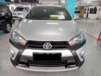 Jual Toyota Yaris 2017 harga baik