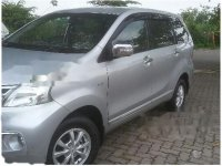 Jual Toyota Avanza 2013 Manual