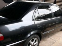 Jual Toyota Corolla 2000 Manual