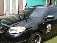 Jual Toyota Vios 2003 Manual