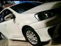 Jual Toyota Etios Valco JX harga baik