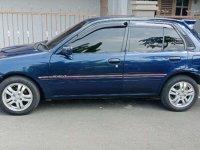 Toyota Starlet 1996 bebas kecelakaan
