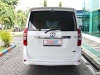 Toyota NAV1 V dijual cepat