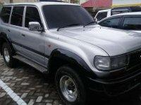 Jual Toyota Land Cruiser 1995 harga baik