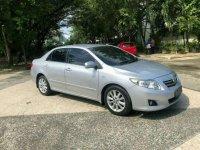 Jual Toyota Altis 2009 harga baik