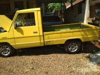 Jual Toyota Kijang Pick Up 1985 harga baik