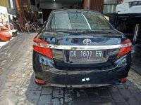 Jual Toyota Vios 2013 Manual
