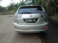 Jual Toyota Harrier 2005 Automatic