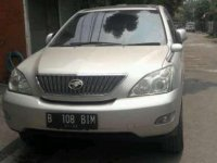 Jual Toyota Harrier 2016 Automatic