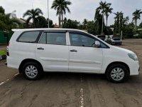 Jual Toyota Kijang 2014 Automatic