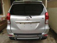 Toyota Avanza 2013 dijual cepat