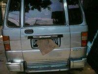 Toyota IST 1992 dijual cepat