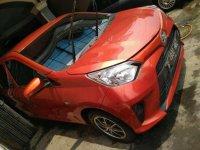 Jual Toyota Calya 2016 harga baik