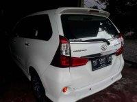 Toyota Avanza Veloz bebas kecelakaan