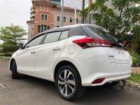 Toyota Yaris 2018 bebas kecelakaan