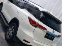 Jual Toyota Fortuner  harga baik