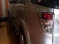Jual Toyota Rush 2010 Manual