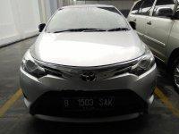 Toyota Vios G bebas kecelakaan