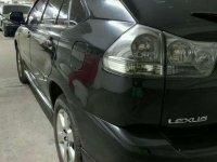 Toyota Harrier 2003 dijual cepat