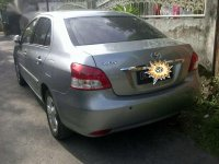Jual Toyota Vios 2007, KM Rendah