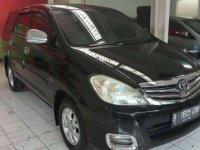 Jual Toyota Innova 2010 harga baik