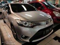Jual Toyota Vios 2015 Manual