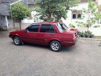 Toyota Corolla 1985 bebas kecelakaan