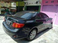 Butuh uang jual cepat Toyota Altis 2010