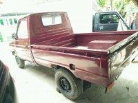 Jual Toyota Kijang Pick Up 1994, KM Rendah