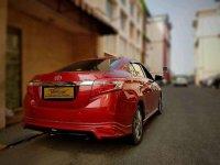 Butuh uang jual cepat Toyota Vios 2014
