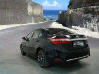 Toyota Altis  dijual cepat