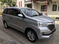 Jual Toyota Avanza 2017, KM Rendah