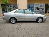 Jual Toyota Camry 2002 harga baik