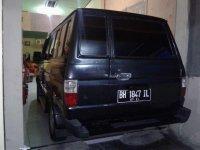 Toyota Kijang 1991 dijual cepat