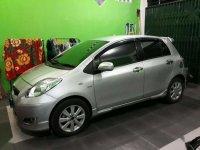 Jual Toyota Yaris 2011 harga baik