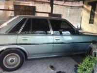 Jual Toyota Cressida 1986 harga baik