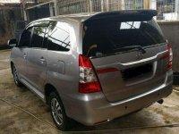 Jual Toyota Kijang 2014, KM Rendah