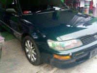 Jual Toyota Corolla Spacio 1.5 Automatic harga baik