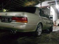 Toyota Crown Super Saloon bebas kecelakaan