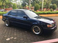 Butuh uang jual cepat Toyota Corolla 1997
