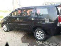 Jual Toyota Kijang Innova 2009 Automatic