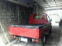 Butuh uang jual cepat Toyota Kijang Pick Up 1993