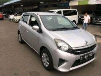 Toyota Agya 2005 dijual cepat
