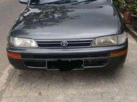 Butuh uang jual cepat Toyota Corolla 1993