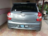 Jual Toyota Etios 2015 harga baik